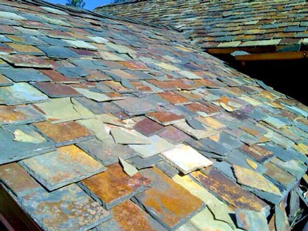 THINKING ABOUT INSTALLING OR REPLACING A SLATE ROOF? Here Are Some  Important Things To Consider