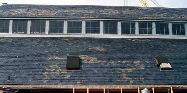 thinking about installing or replacing a slate roof here are some important things to consider