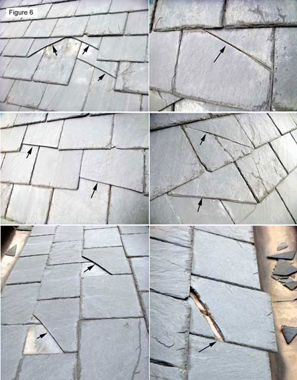 Thinking about installing or replacing a slate roof? Read