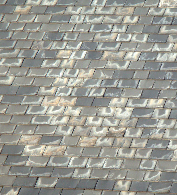How To Identify Your Roof Slate - Pennsylvania Bangor Slate