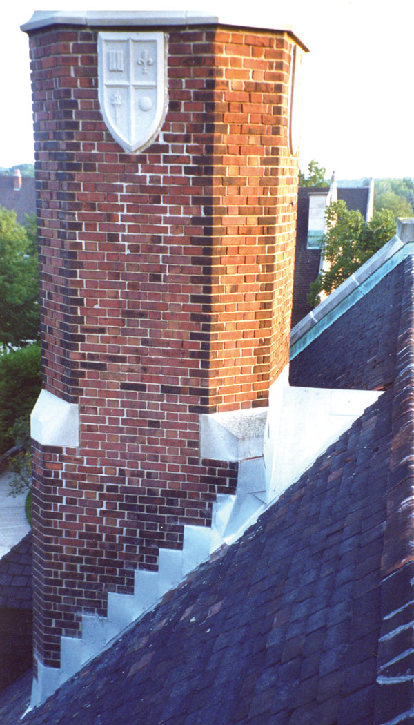 HOW TO REPAIR A CERAMIC TILE ROOF